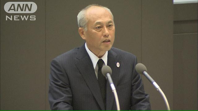 東京オリンピック 会場計画見直しへ 舛添都知事