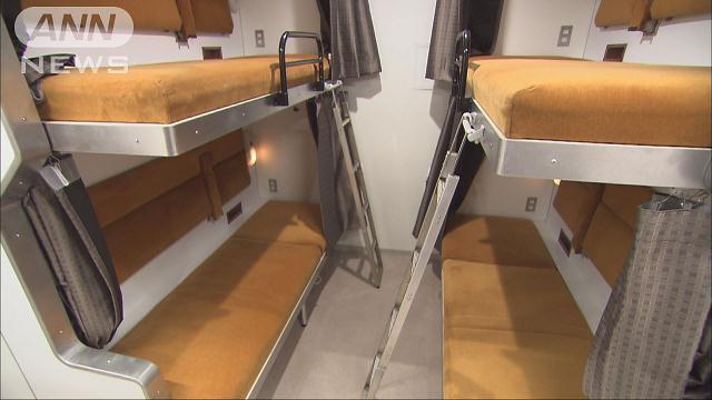 寝台特急「北斗星」が宿泊施設として復活の画像