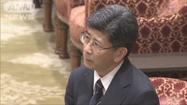 「偽証罪」で告発呼びかけ 佐川前長官の証人喚問の画像