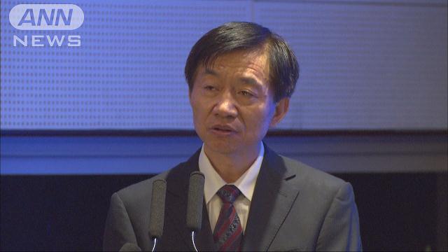"""中国共産党 汚職撲滅へ """"反腐敗""""..."""