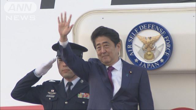 APECでさらに北朝鮮包囲網 米中ロ首脳との会談も