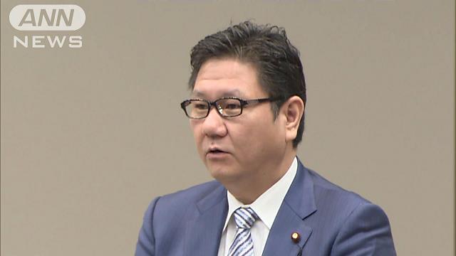 がん患者へのヤジ議員 がん研究財団の理事を辞任