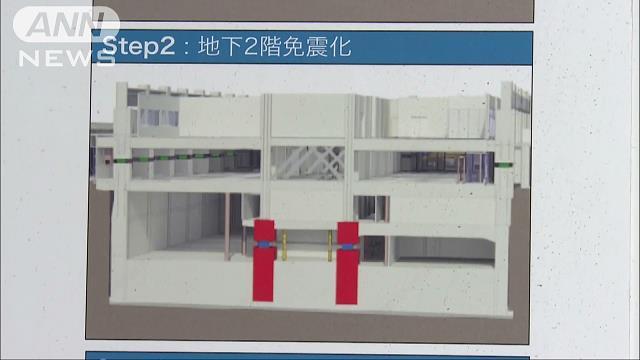 """""""不正製品""""防災施設でも…免震・制振データ改ざん"""