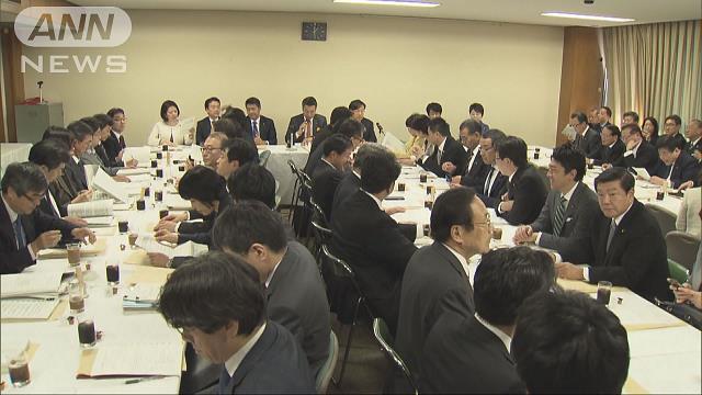 外国人労働者受入れ 9カ国と日本語テスト協定へ