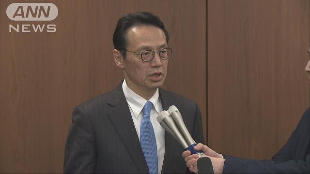 米朝会談前にハノイへ 外務省局長が情報収集