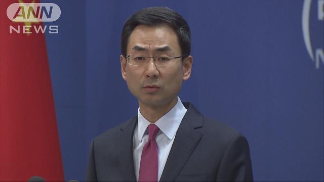 ガス田開発で日本の抗議に中国が反論「管轄海域だ」