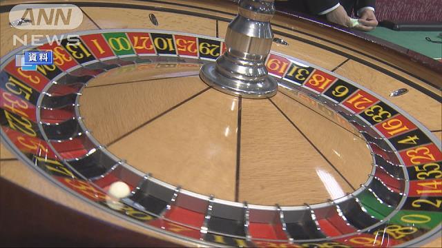 カジノ基本方針の公表先送り 参院選への影響避け