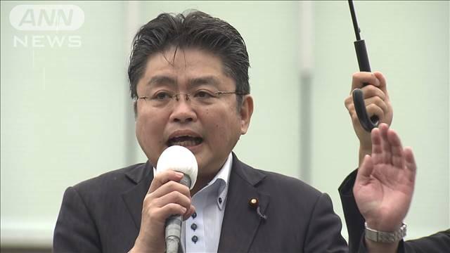 【参院選2019】社民・吉川幹事長第一声 フルVer.