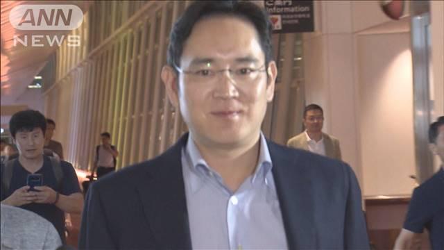サムスン幹部が日本企業と協議 日韓関係悪化を懸念