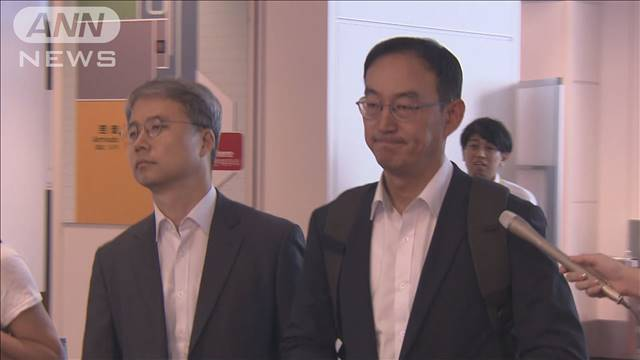 日韓事務レベル会合へ 対韓輸出規制強化めぐり
