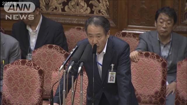 駐韓大使に冨田浩司氏起用へ 外務省元北米局長