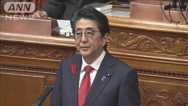 関電問題や日米貿易交渉めぐり 参院代表質問で論戦