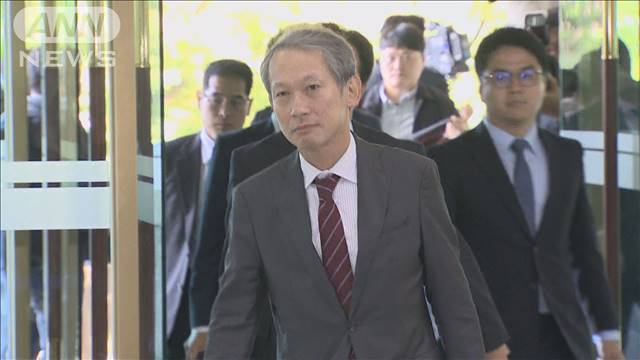 日韓局長級協議 徴用工問題は依然平行線
