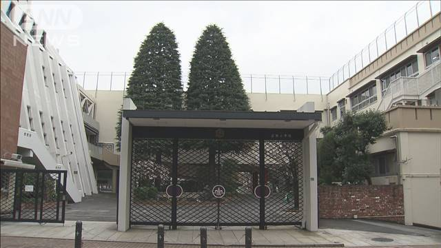東京 小学校 休校