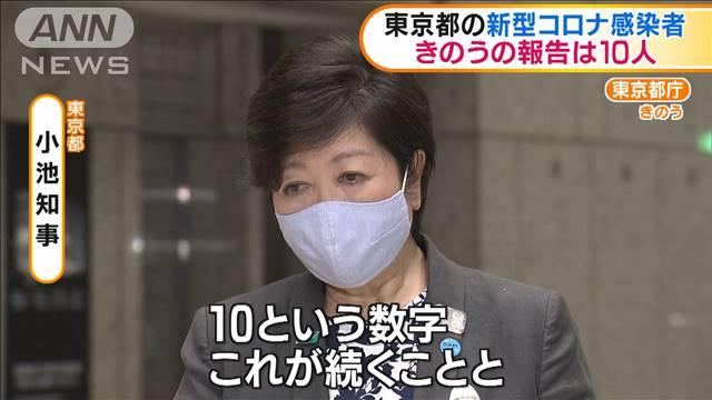本日 の コロナ 感染 者 東京 都