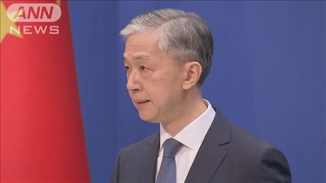 中国政府「日本の抗議受け入れない」 尖閣諸島で