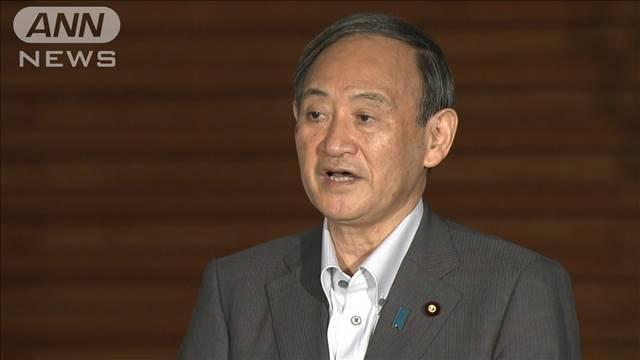 「手ごたえを感じている」菅総理 就任から1週間