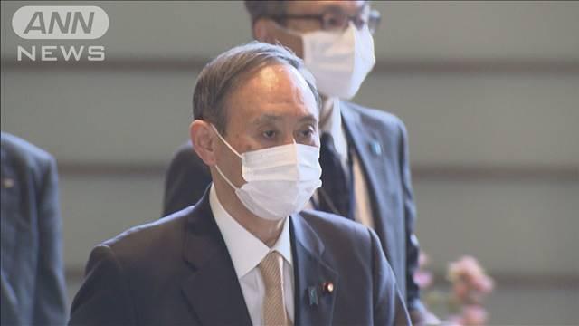 緊急事態宣言 6府県で解除へ 首都圏は継続