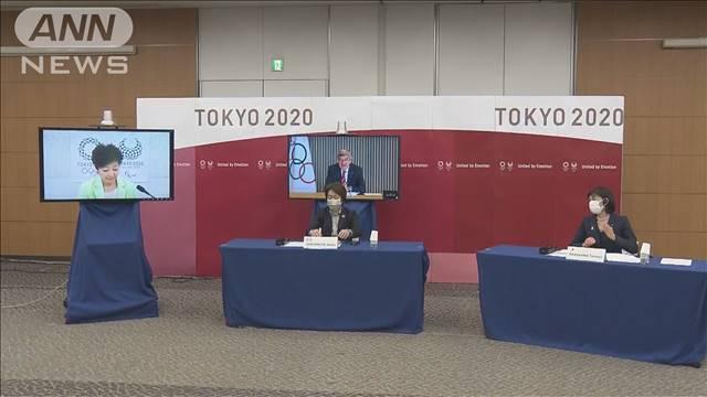 開会式のみ2万人を検討 5者協議で観客の上限決定へ