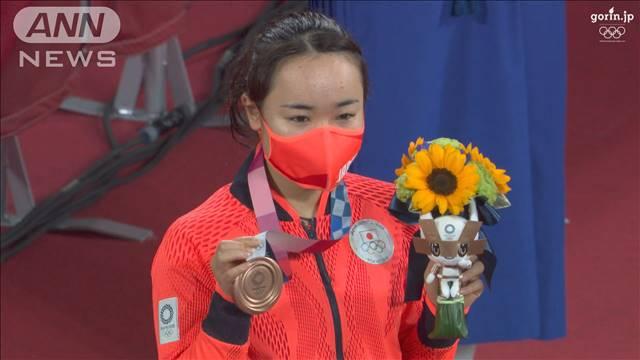東京五輪 卓球女子で快挙 柔道では男女W金メダル