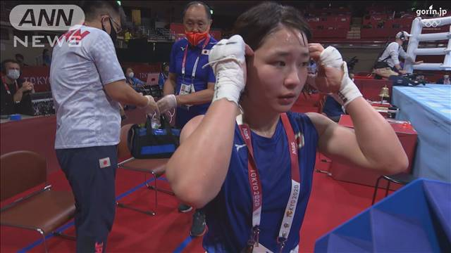 ボクシング女子フライ級・並木月海 「銅」以上確定の画像