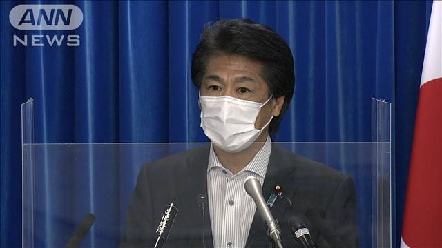 3回目接種「早い人は年内にも打てるよう」田村大臣
