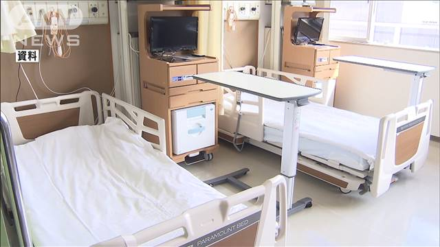 入院患者2割増を要求 「第6波」備えコロナ対策強化